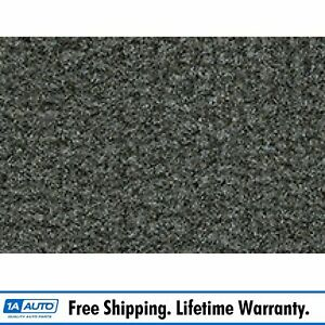 For 1997 01 Jeep Cherokee Cutpile 907 Taupe Passenger Area Carpet Molded