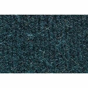 For 1987 89 Chevy Beretta Cutpile 819 dark Blue Complete Carpet Molded