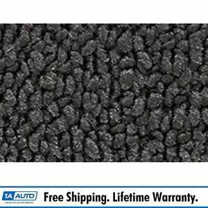 For 55 56 Ford Country Sedan Complete Carpet 35 Charcoal