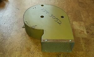 134 3052 Air Scroll Onan Engine Blower Housing Fits Nh rv Genset New Old Stock