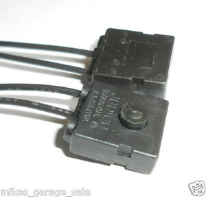 Qty 20 J 987 Judco Switch Push Button Mini Spst On off 8 Wire 14 Vdc 2amp