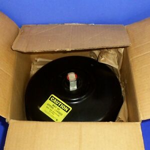United Conveyor Low Pressure Air Chamber 8 Boiler 4402 13 new In Box