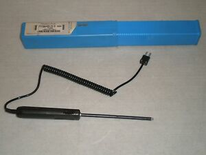 Hanna Instruments Temperature Probe Hi766b3 Thermocouple Probe Free Shipping