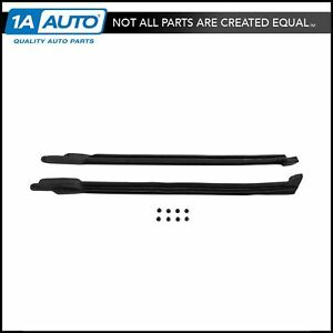 Windshield Pillar Post Seal Weatherstrip For Impala Gto Chevelle Convertible