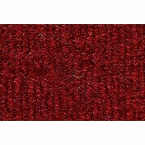 For 94 01 Dodge Ram 1500 Truck Regular Cab Cutpile 4305 Oxblood Complete Carpet