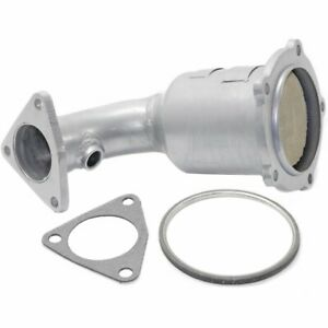 Front New Catalytic Converter For Nissan Maxima Infiniti I30 2000 2001