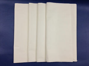 480 Sheets 1 Ream White Acid Free Tissue Paper 18gsm 500mm X 750mm Free 24h