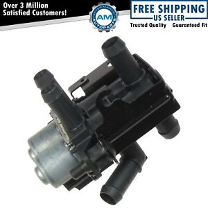 Motorcraft Yg355 Heater Control Valve For Lincoln Ls Ford T bird Thunderbird