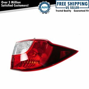 Outer Tail Light Lamp Assembly Rh Right Passenger Side For 12 13 Mazda 5