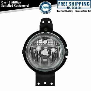 Factory Installed Fog Driving Light Left Or Right For Mini Cooper Countryman