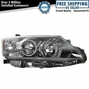 Headlight Headlamp Light Lamp Right Hand Passenger Side Rh For 11 13 Scion Tc