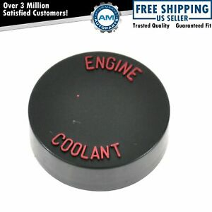 Dorman Radiator Overflow Bottle Cap For Astro S10 Envoy Truck Safari