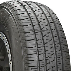 4 New 235 70 16 Bridgestone Dueler Hl Alenza Plus 70r R16 Tires Certificates