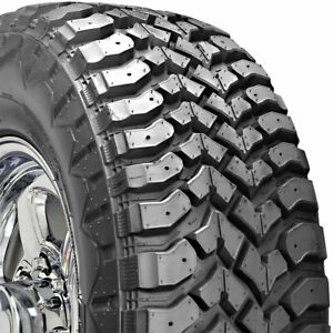 4 New 33 12 50 15 Hankook Dynapro Mud Rt03 1250r R15 Tires Certificates