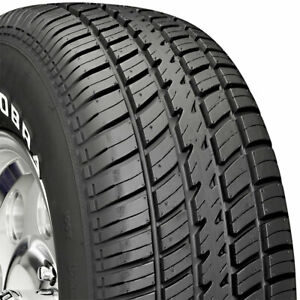 1 New 235 60 14 Cooper Cobra Radial Gt 60r R14 Tire