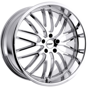 2 20x8 5 20 5x114 3 5x4 5 Tsw Snetterton Chrome Wheels Rims 20 Inch 49481