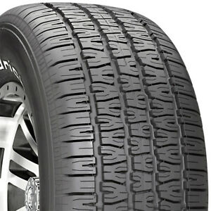 2 New 235 60 15 Bf Goodrich Bfg Radial T a E4 60r R15 Tires