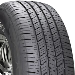 4 New P255 70 16 Hankook Dynapro Ht Rh12 70r R16 Tires