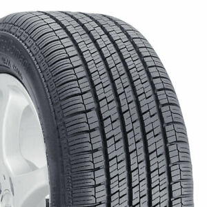 2 New 225 50 17 Continental Touring Contact Cv95 50r R17 Tires