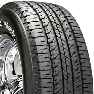 4 New P235 75 15 Bf Goodrich Bfg Long Trail T A Tour 75r R15 Tires