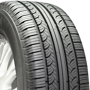 2 New 195 65 15 Yokohama Avid Touring S 65r R15 Tires