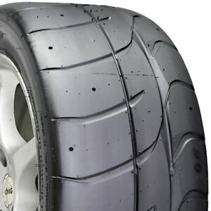 2 New 255 40 17 Nitto Nt 01 40r R17 Tires