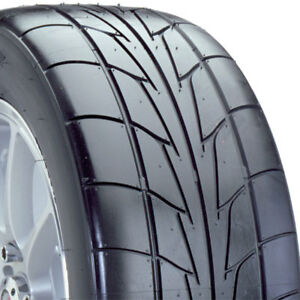 2 New 275 60 15 Nitto Nt 555r Drag 60r R15 Tires