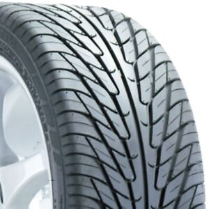4 New 205 55 15 Nitto Nt 450 Extreme 55r R15 Tires