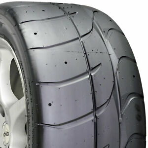 1 New 205 40 17 Nitto Nt 01 40r R17 Tire