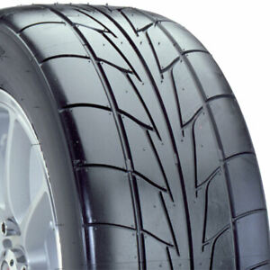 2 New 245 45 17 Nitto Nt 555r Drag 45r R17 Tires