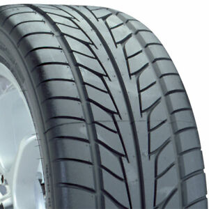 2 New 265 40 22 Nitto Nt555 Ext 40r R22 Tires