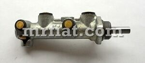 Fiat 125 Tc Lancia Beta Brake Master Cylinder New