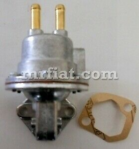 Fiat 127 1050 Cc Fuel Pump New