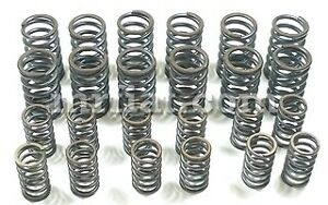 Fiat 130 Valve Springs Set New