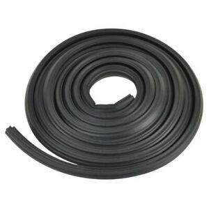 Trunk Seal Weatherstrip Soft Rubber Tk46 16 For Pontiac Buick Chevy Olds Pontiac