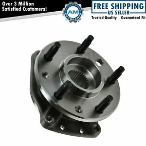 New Front Wheel Hub And Bearing Assembly For Cutlass Grand Prix Regal 5 lugs
