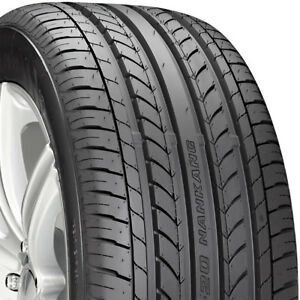 2 New 215 40 18 Nankang Noble Sport Ns 20 40r R18 Tires