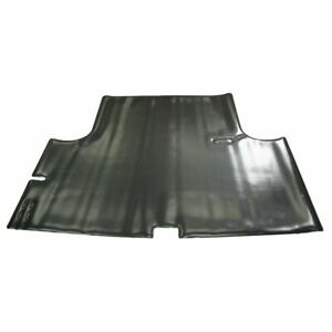 Trunk Mat Gray Plaid For 67 69 Dodge Dart Coupe Hardtop