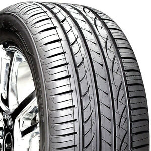 2 New 235 40 18 Hankook S1 Noble 2 H452 40r R18 Tires