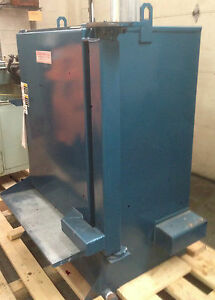 Roto jet Model 111 Parts Washer