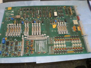 Thermco 118730 00147 128206 001 118731 001 118730 001 Board
