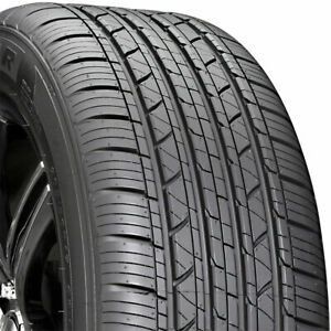 4 New 225 55 17 Milestar Ms932 Sport 55r R17 Tires