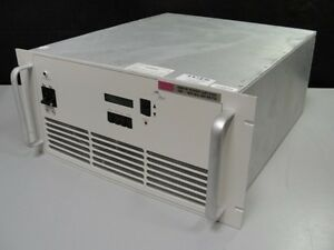 Ophir 5006 Rf Amplifier 200 To 500 Mhz 500w W Rear Panel Control Option Re