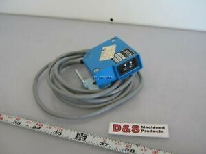 Sick Fr 2 5 Photoelectric Sensor Switch