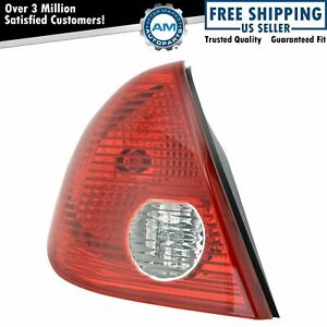 Taillight Taillamp Rear Brake Light Driver Side Left Lh For 05 10 Pontiac G6