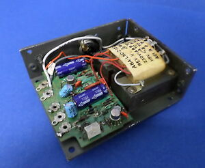 Lambda Dual Output Dc Power Supply Lnd 2 152