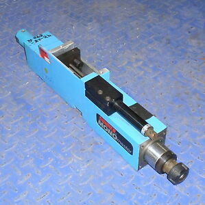 Suhner Mono Master Automatic Drill Bem 12 16 8 Parts repair 3 jch