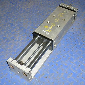 Fibro 2 Rod Pnuematic Cylinder Slide Guide 32 21 3 0150 pb