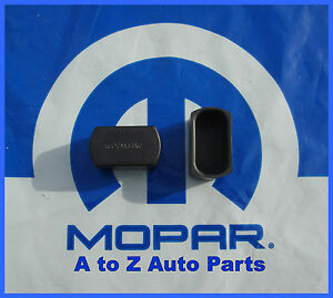 New 1997 2001 Dodge Ram 1500 3500 Slop Remover Tailgate Bushings Oem Mopar