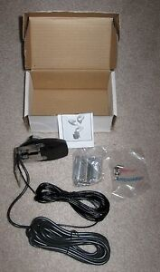 Maxrad Pctel Gps Combination Antenna Mirror Mount New